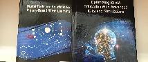 פרופ׳ איליה לוין וד׳׳ר דינה ציבולסקי - 2 ספרים חדשים