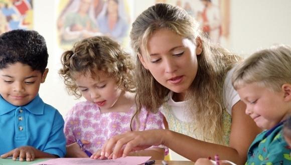 המעבדה לחקר התפתחות הילד