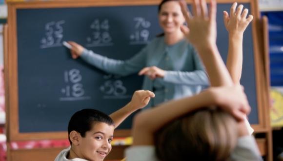 תואר שני בהוראת מתמטיקה ליסודי