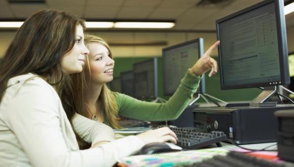 היחידה ללמידה אקדמית ברשת - Virtual TAU