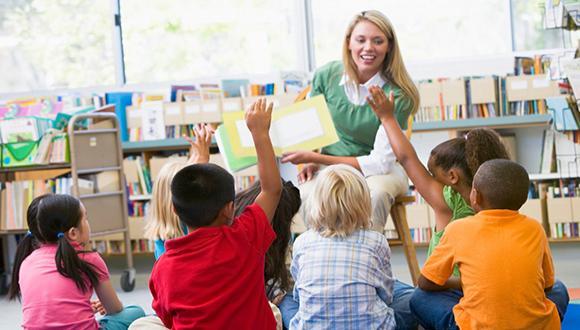 התמחות בהוראה - מידע ורישום