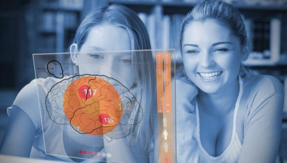 מעבדה לחקר שפה ומוח