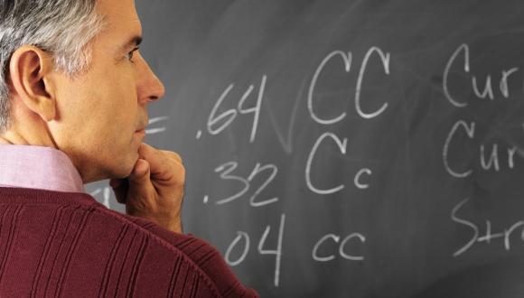 תעודות הוראה במדעים