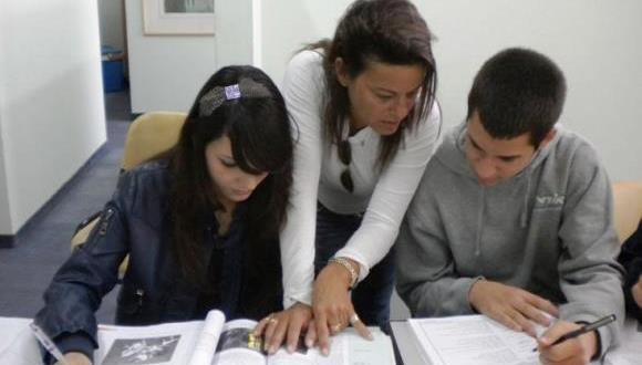 תכנית לימודים לתואר שני לדוברי שפות אחרות