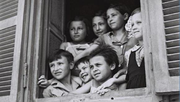 הארכיון לחינוך יהודי - מתוך גליון בנושא ילדות ונעורים בעתות משבר ותמורה חברתית