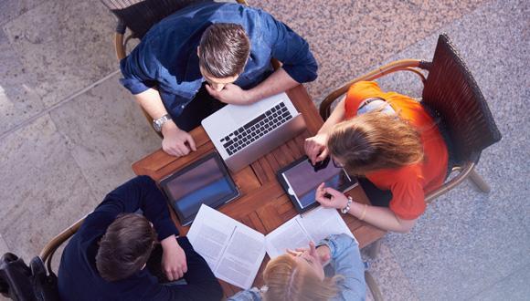 פרויקט אירופי חדש  WYRED - netWorked Youth Research for Empowerment in the Digital society