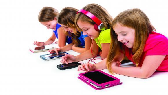 הורות בעידן הרשתות החברתיות