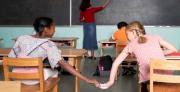 ממחקר השוואתי חדש בנושא פעילות של עמותות בבתי ספר בישראל ובגרמניה