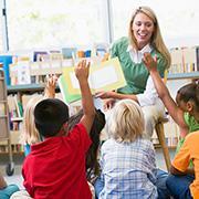 התמחות בהוראה - מידע והרשמה