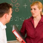 מורה חונך ומלווה