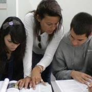 תכנית לימודי תואר שני לדוברי שפות אחרות