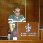 מרואן אבו ע'זאלה מחאג'נה