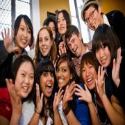 סטודנטים בינלאומיים