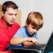 השימוש בטכנולוגיה מסייע בתהליך למידת קרוא וכתוב